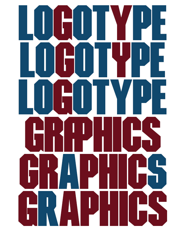 Maquina-Typography