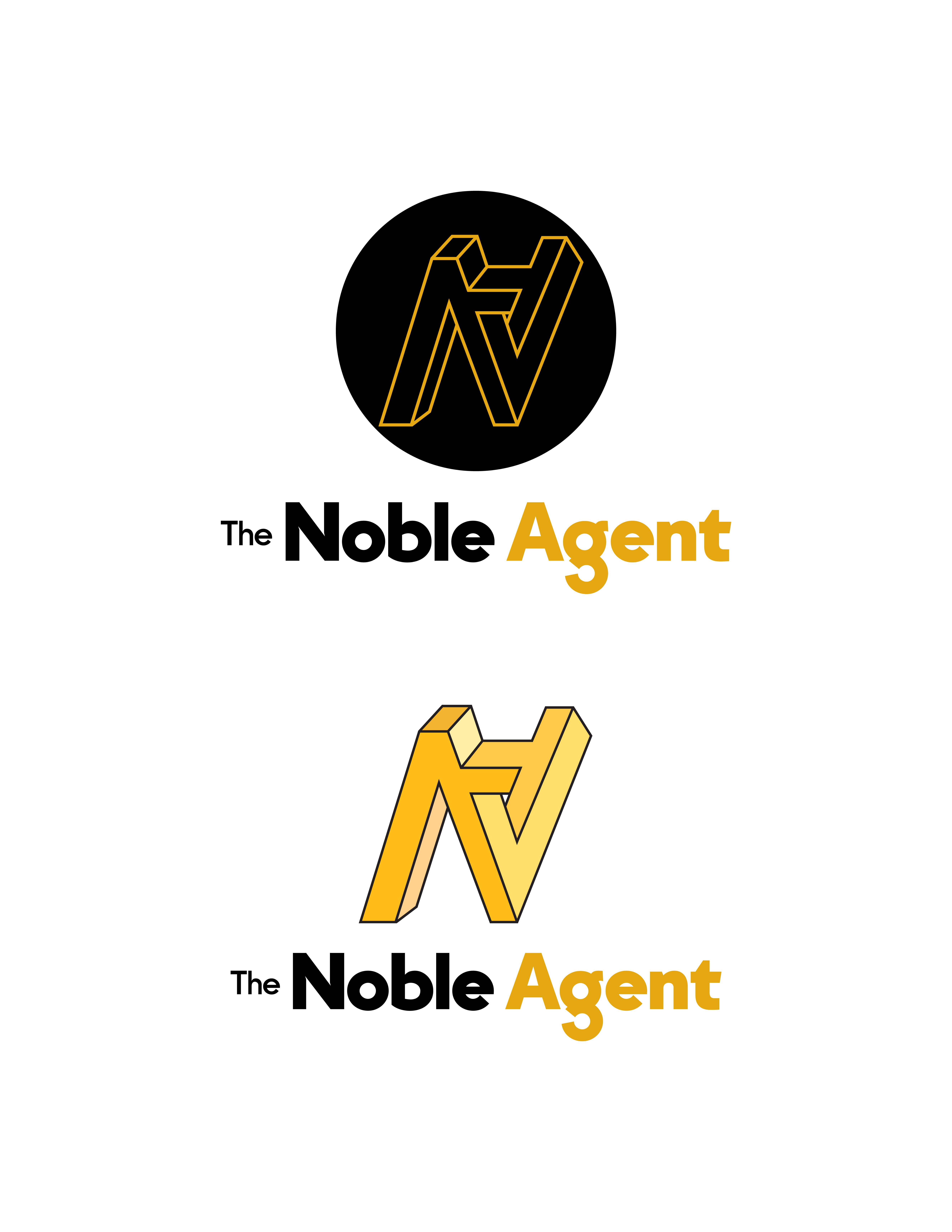 The_Noble_Agent_logotype-01